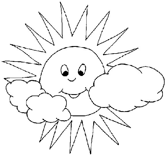 sun animated